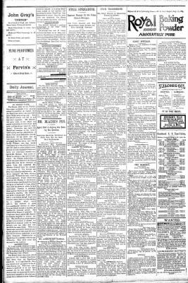 Logansport Pharos-Tribune from Logansport, Indiana on May 9, 1891 · Page 4