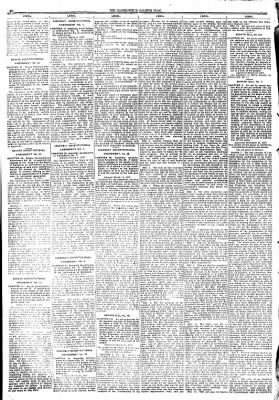 The Bakersfield Californian from Bakersfield, California on October 26, 1908 · Page 10