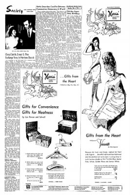 Redlands Daily Facts from Redlands, California on February 4, 1964 · Page 3