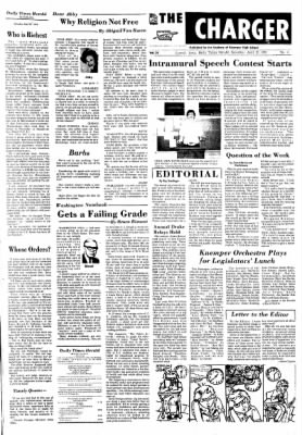 Carrol Daily Times Herald from Carroll, Iowa on April 27, 1974 · Page 3