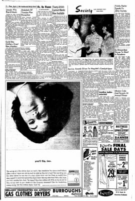 Redlands Daily Facts from Redlands, California on March 5, 1964 · Page 2