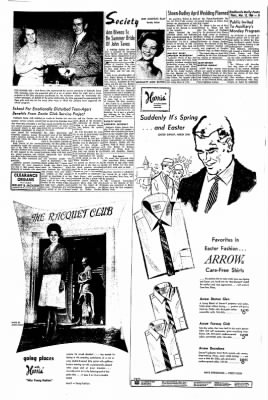Redlands Daily Facts from Redlands, California on March 12, 1964 · Page 3