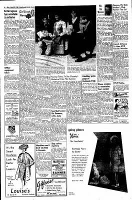 Redlands Daily Facts from Redlands, California on March 23, 1964 · Page 2