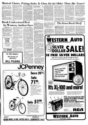 Carrol Daily Times Herald from Carroll, Iowa on June 6, 1974 · Page 8
