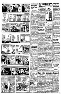 Redlands Daily Facts from Redlands, California on April 8, 1964 · Page 14