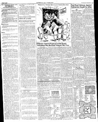 The Courier News from Blytheville, Arkansas on March 10, 1949 · Page 8