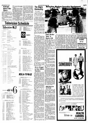 Hope Star from Hope, Arkansas on May 15, 1968 · Page 4