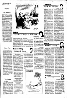 Carrol Daily Times Herald from Carroll, Iowa on July 26, 1974 · Page 3