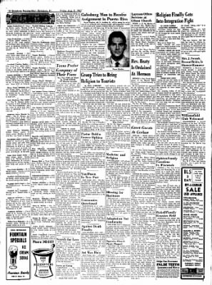 Galesburg Register-Mail from Galesburg, Illinois on August 2, 1963 · Page 10