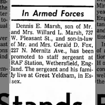 Freeport Journal-Standard, Freeport, Illinois - 23 May 1969, page 4