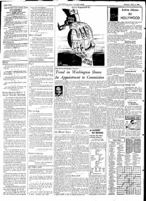 The Courier News from Blytheville, Arkansas on September 7, 1953 · Page 4
