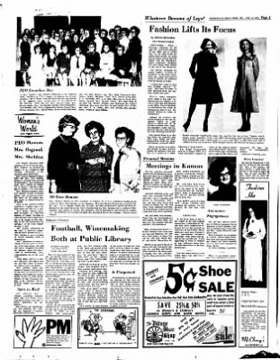 Estherville Daily News from Estherville, Iowa on January 5, 1973 · Page 2