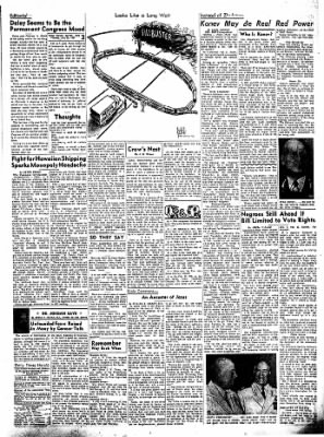 Carrol Daily Times Herald from Carroll, Iowa on July 23, 1957 · Page 3