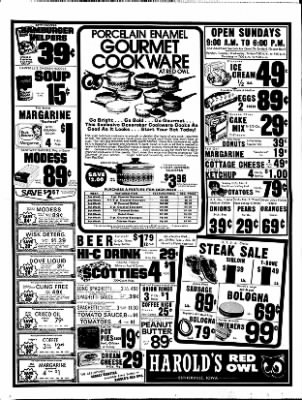 Estherville Daily News from Estherville, Iowa on January 23, 1973 · Page 5