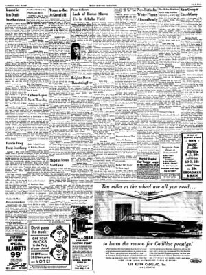 Alton Evening Telegraph from Alton, Illinois on July 26, 1960 · Page 5
