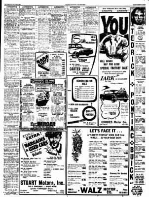 Alton Evening Telegraph from Alton, Illinois on July 28, 1960 · Page 34