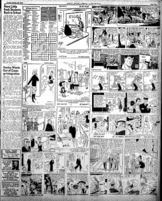 Hope Star from Hope, Arkansas on October 27, 1958 · Page 7