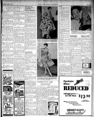 Hope Star from Hope, Arkansas on January 13, 1959 · Page 3