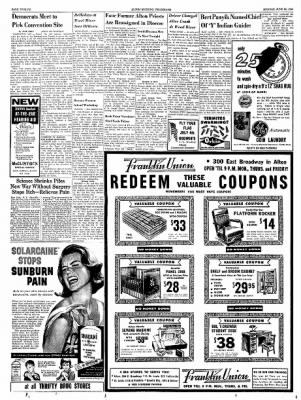 Alton Evening Telegraph from Alton, Illinois on June 24, 1963 · Page 12