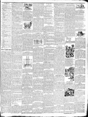 Alton Evening Telegraph from Alton, Illinois on November 26, 1898 · Page 7