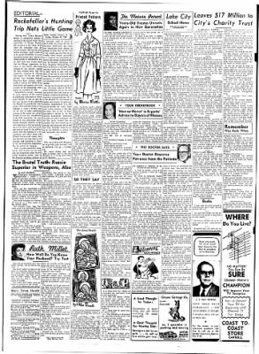 Carrol Daily Times Herald from Carroll, Iowa on October 23, 1959 · Page 3