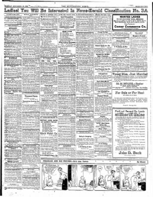 The Hutchinson News from Hutchinson, Kansas on November 18, 1924 · Page 15