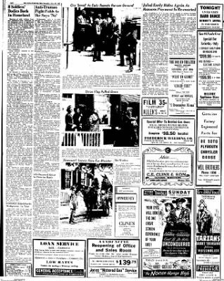 The News from Frederick, Maryland on July 10, 1948 · Page 10