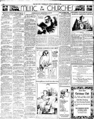The News from Frederick, Maryland on December 26, 1931 · Page 2