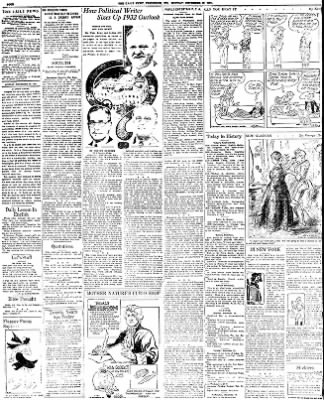 The News from Frederick, Maryland on December 28, 1931 · Page 4