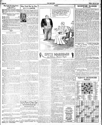 The Paris News from Paris, Texas on July 27, 1934 · Page 6
