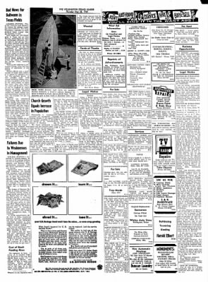 The Wellington Leader from Wellington, Texas on May 28, 1964 · Page 7