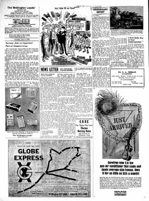 The Wellington Leader from Wellington, Texas on June 4, 1964 · Page 2