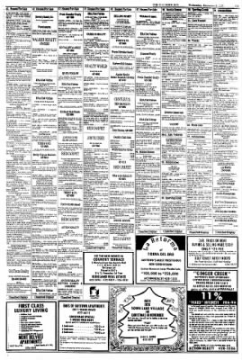 The Baytown Sun from Baytown, Texas on December 1, 1982 · Page 34