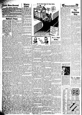 Clovis News-Journal from Clovis, New Mexico on May 12, 1966 · Page 8