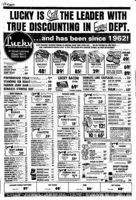 Arizona Republic from Phoenix, Arizona on June 18, 1970 · Page 106