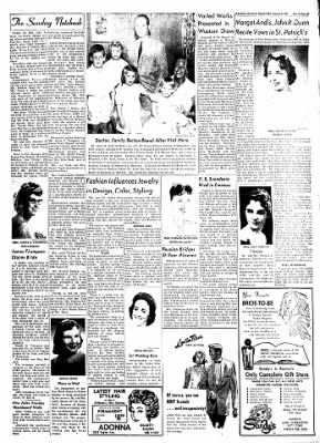 The Racine Journal-Times Sunday Bulletin from Racine, Wisconsin on August 9, 1959 · Page 21
