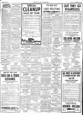 The Courier News from Blytheville, Arkansas on December 15, 1953 · Page 14