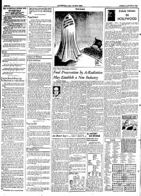 The Courier News from Blytheville, Arkansas on January 5, 1954 · Page 6