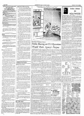 The Courier News from Blytheville, Arkansas on July 23, 1954 · Page 6