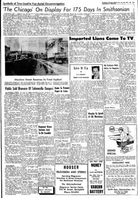 Northwest Arkansas Times from Fayetteville, Arkansas on July 28, 1974 · Page 11
