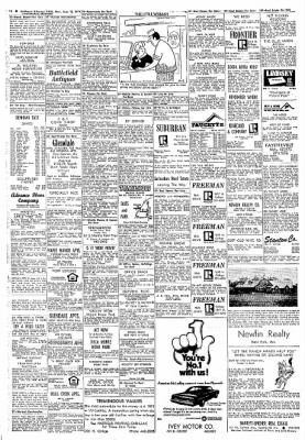 Northwest Arkansas Times from Fayetteville, Arkansas on August 12, 1974 · Page 12