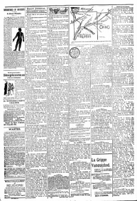 Logansport Pharos-Tribune from Logansport, Indiana on March 4, 1894 · Page 3