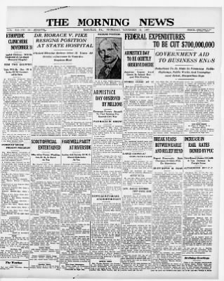 Image result for november 11, 1937 news