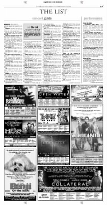 Pittsburgh Post-Gazette from Pittsburgh, Pennsylvania on August 22, 2004 · Page 94