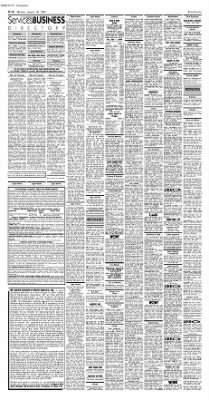 Pittsburgh Post-Gazette from Pittsburgh, Pennsylvania on August 30, 2004 · Page 44