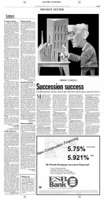 Pittsburgh Post-Gazette from Pittsburgh, Pennsylvania on August 31, 2004 · Page 36