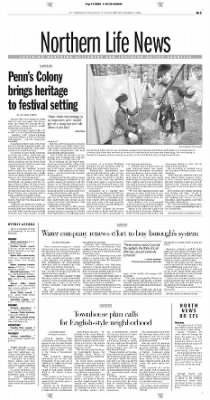 Pittsburgh Post-Gazette from Pittsburgh, Pennsylvania on September 12, 2004 · Page 133