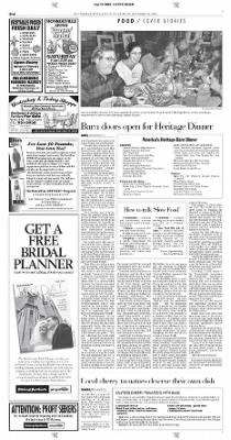 Pittsburgh Post-Gazette from Pittsburgh, Pennsylvania on September 16, 2004 · Page 66