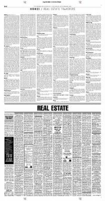 Pittsburgh Post-Gazette from Pittsburgh, Pennsylvania on September 18, 2004 · Page 51