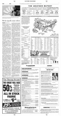 Pittsburgh Post-Gazette from Pittsburgh, Pennsylvania on October 27, 2004 · Page 2